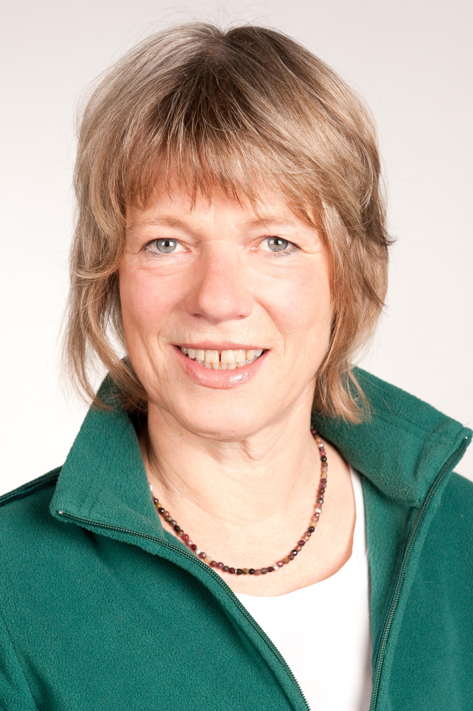 Sabine Giffhorn, Physiotherapeutin