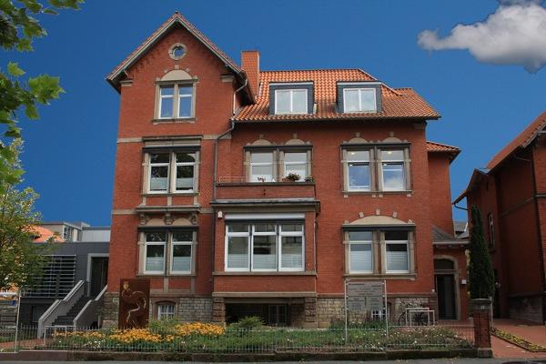 Physiotherapie und Krankengymnastik in Göttingen